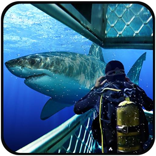 Underwater Sea Hunting