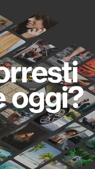 Screenshot for Pinterest in Italy App Store