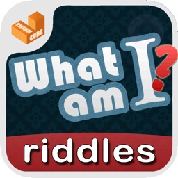 What am I? riddles - Word game made fun