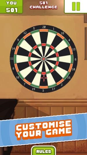 Cobi Darts On The App Store