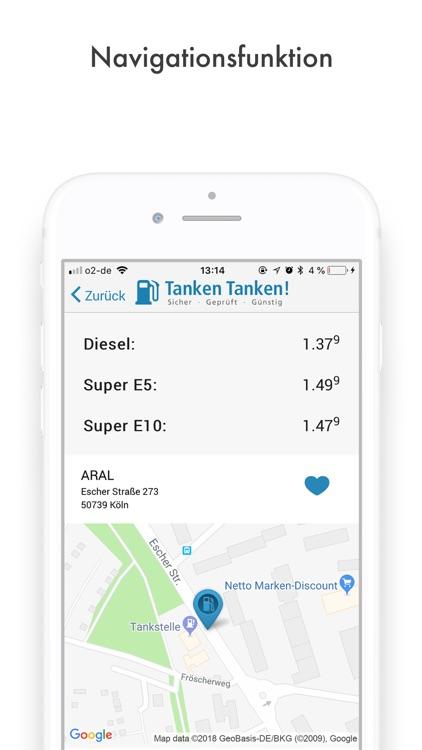 Tanken Tanken! screenshot-4