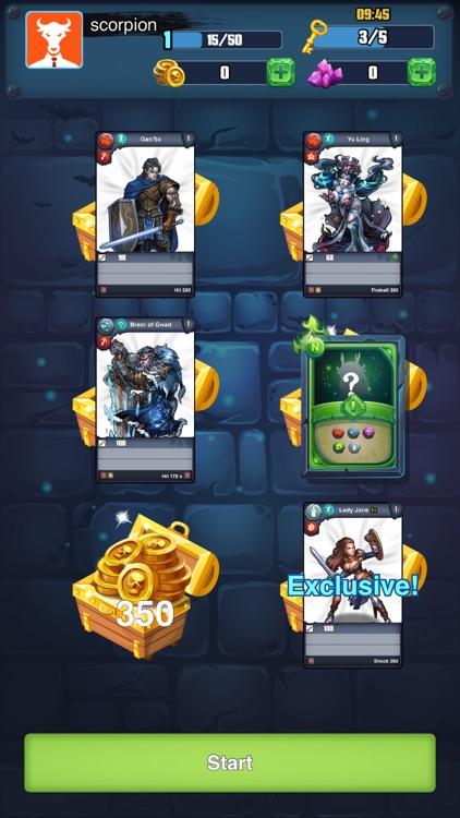 Arena PvP screenshot-5