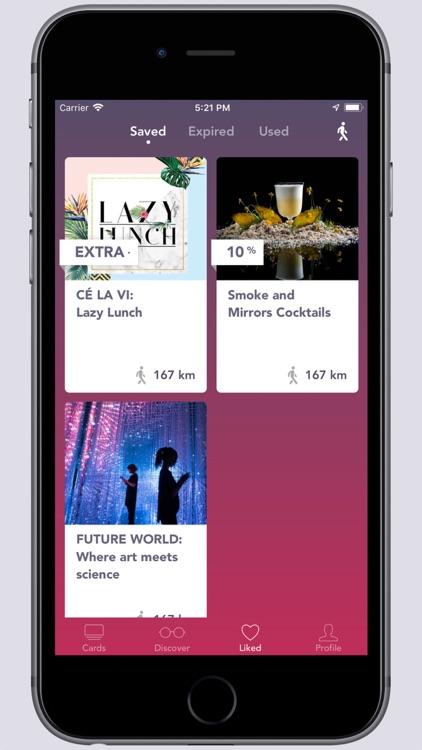 Blyss – The best deals for you screenshot-5