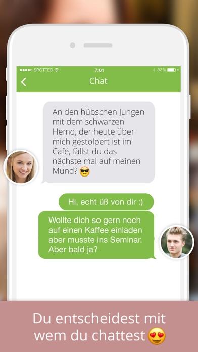 lokale dating app