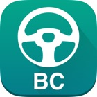 ICBC Driving & Motorcycle Test icon
