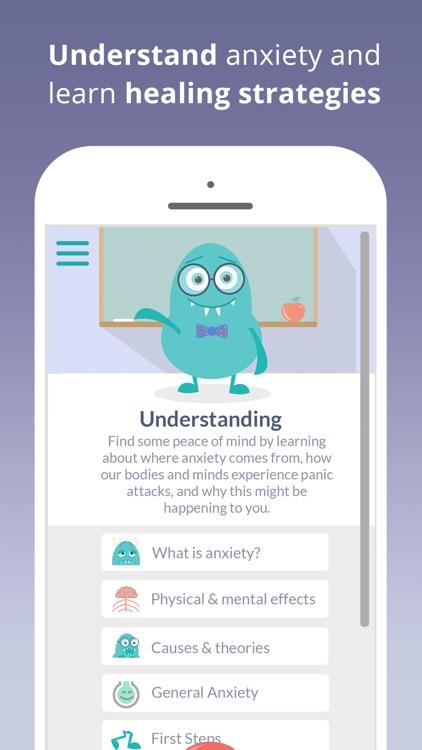 Rootd - Panic Attack Relief screenshot-3
