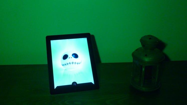Zombie Lamp screenshot-4