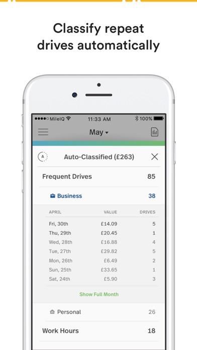 MileIQ: #1 Mileage Tracker App for pc