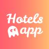 Hotelsapp - Cheap Hotel Deals