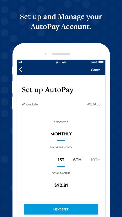 MassMutual Insurance screenshot-3