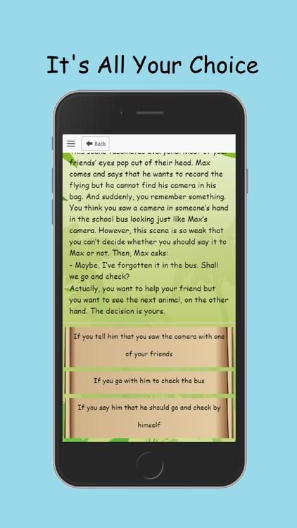 Zoo Adventure For Kids screenshot-3