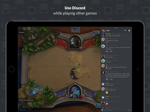 Discord screenshot 2
