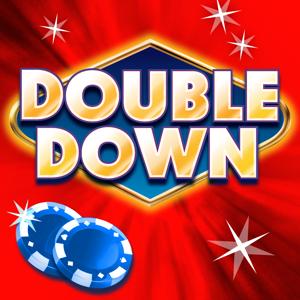 DoubleDown Casino Slots & More ios app