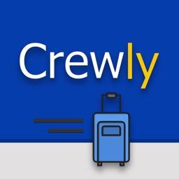 Crewly for Ryanair aircrew