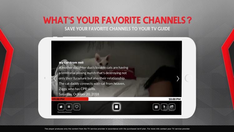 MyTV.Zone screenshot-6