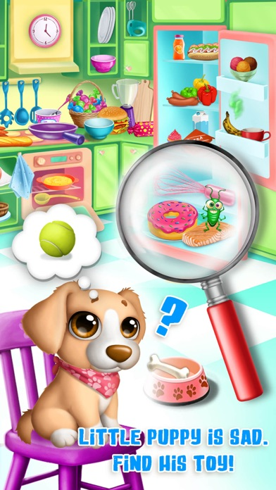 Secret Pet Detective screenshot 4