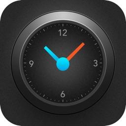 Desktop Clock - Handy alarm clock analog