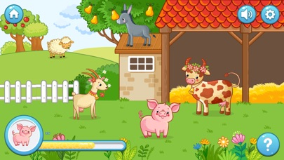 Screenshot #8 for Look&Say Toddler Learning Game