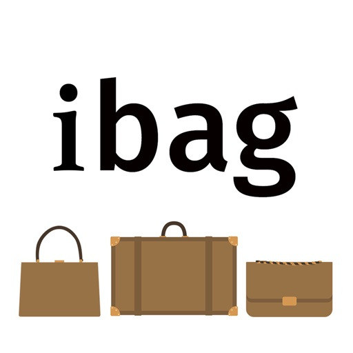 iBag · 包包 - 关于手袋包包的一切 iOS App