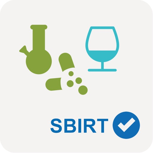 SBIRT for Health Professionals