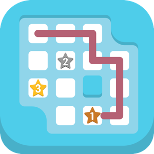 Walk the Line - Puzzle Game - Games app