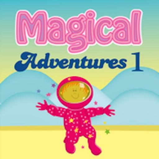 Magical Adventures 1