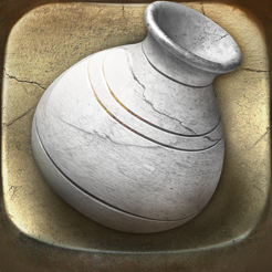 ‎Let's Create! Pottery HD Lite
