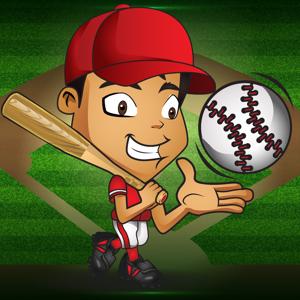 Baseball Emojis Nation app