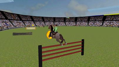Horseback Riding: Derby Racing
