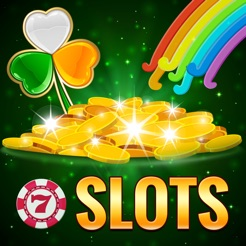 St.Patrick Slots with Jackpots