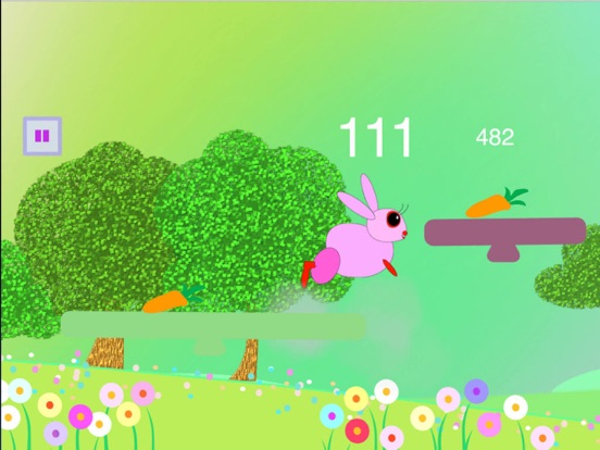 Run Bunny Home Kids Screenshots