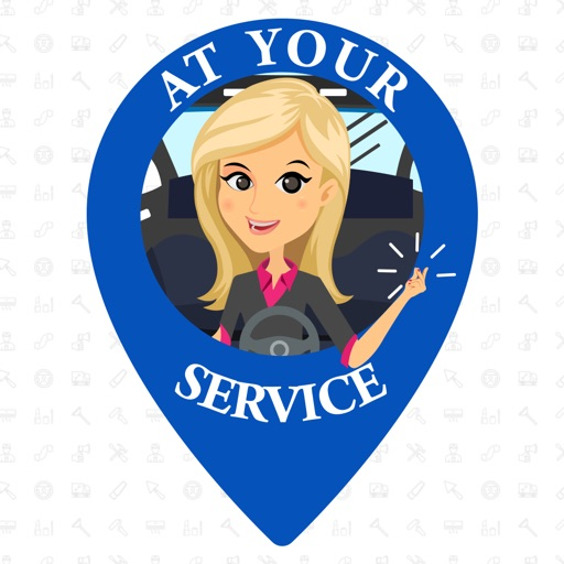 At Your Service !