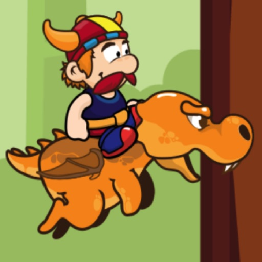 海盗与龙逃跑- 全民开心玩游戏