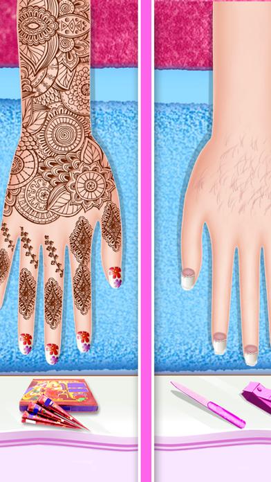 Indian Fashion Cover Girl screenshot three