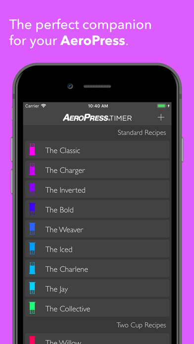 AeroPress Timer for pc