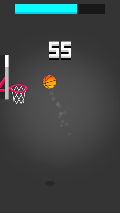 Dunk Hit screenshot-0