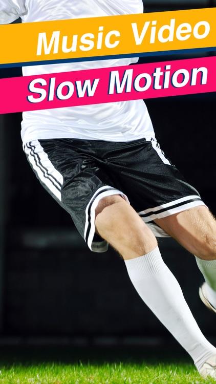 Slow Motion Video Editor screenshot-4