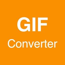 GIF Converter - GIF Creator