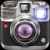Vintage Camera - iPhoneアプリ