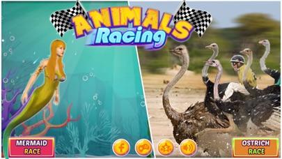 Ostrich Racing Simulator Proのおすすめ画像1