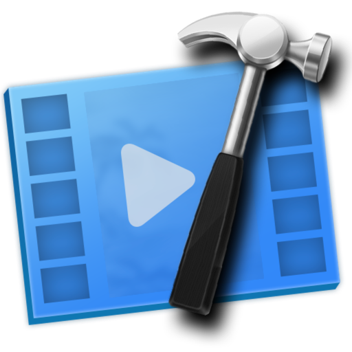 Total Video Tools: Movie Edit