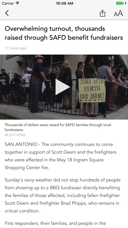 KENS 5 screenshot-2