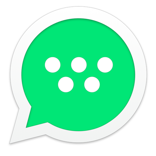 Steroids for WhatsApp for Mac