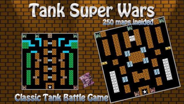 Tank Super Wars Screenshot