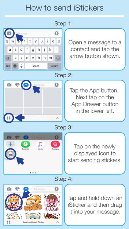 Fun Stickers Starter Pack screenshot-4