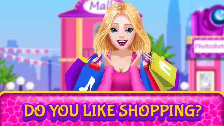 Shopping Princess: Mall Model