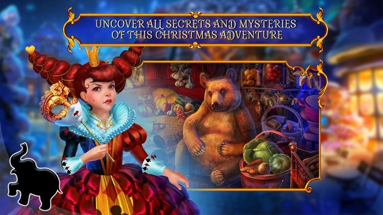 Christmas Stories: Alice screenshot-4
