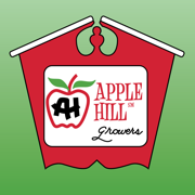 Official Apple Hill Growers Camino and Placerville
