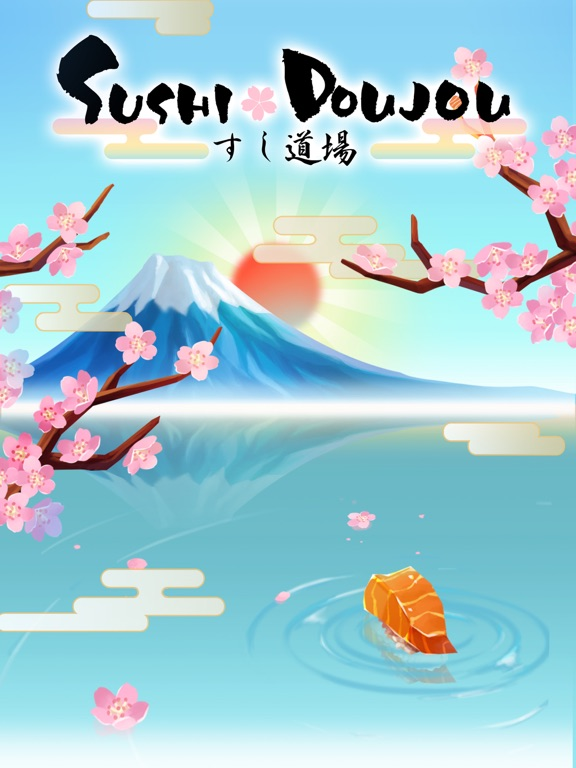 Sushi Doujou-ipad-0