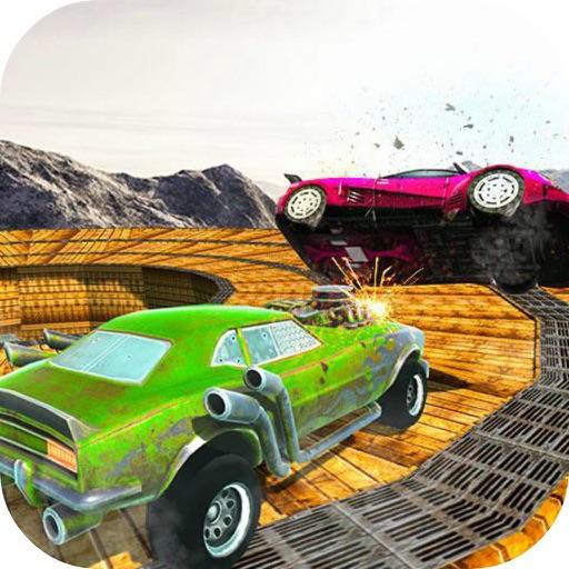 Derby Car War iOS App